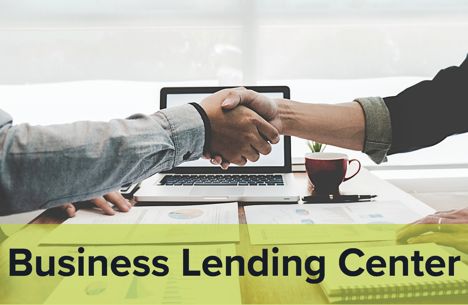 Business Lending Center