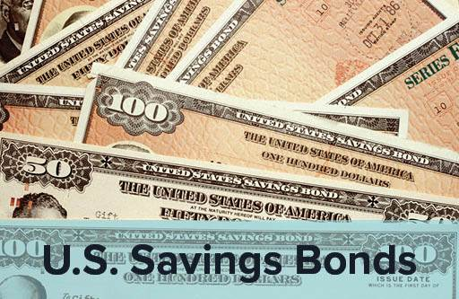 U.S. Savings Bonds