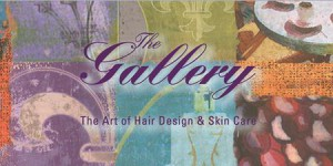 The Gallery - feature art