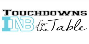 Touchdowns for the Table - feature art
