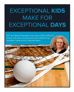 exceptional kids exceptional days - blog