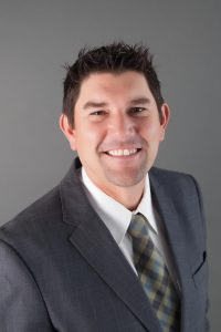 Tad McDaniel, Champaign mortgage lender